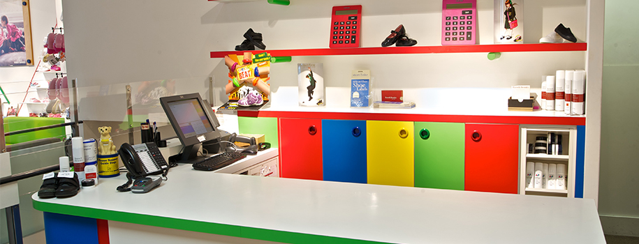 interior fit out 2